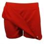 Юбка-шорты волейбольная Errea Ros 2013 (женская) красный - -