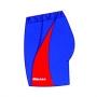 Шорты волейбольные Mikasa Zug синий - красный