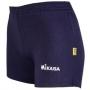 Шорты волейбольные Mikasa Aki синий - -