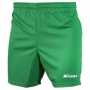 Шорты волейбольные Mikasa Web зеленый - белый