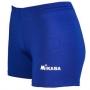 Шорты волейбольные Mikasa Jump голубой - белый