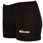 Шорты волейбольные Mikasa Cuba черный - белый