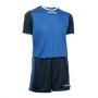 Форма волейбольная Patrick Volleysuit Rio 302 синий - темно-синий