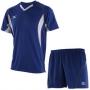 Форма волейбольная Mizuno Trad Jersey AW12 синий - синий