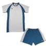 Форма волейбольная Champion 701430/431 белый - голубой