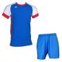 Форма волейбольная Champion 701259/260 синий - черный