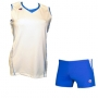 Форма волейбольная Champion 700959/960 белый - голубой