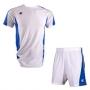Форма волейбольная Champion 700957/958 белый - голубой