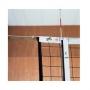 Сетка волейбольная Huck 5077-06 черный - -