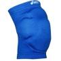 Наколенники волейбольные Asics Gel Conform синий - белый