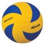 Мяч волейбольный Mikasa MVA380K желтый - синий