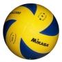 Мяч волейбольный Mikasa MVA2200 желтый - синий