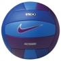 Мяч волейбольный Nike 1100 Soft set outdoor синий - фиолетовый