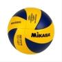 Мяч волейбольный Mikasa MVA350UL желтый - синий