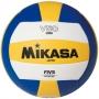 Мяч волейбольный Mikasa VSO2000 желтый - синий