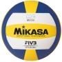 Мяч волейбольный Mikasa MV250  белый - синий