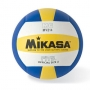 Мяч волейбольный Mikasa MV214 синий - белый