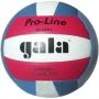 Мяч волейбольный Gala Pro-Line Colour голубой - красный