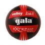 Мяч волейбольный Gala Extreme черный - красный
