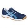 Кроссовки волейбольные Asics Gel-Doha SS13 темно-синий - голубой