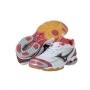 Кроссовки волейбольные Mizuno Wave Bolt SS13 белый - красный