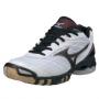 Кроссовки волейбольные Mizuno Wave Lightning RX SS12 белый - черный