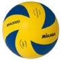 Мяч волейбольный Mikasa MVA2000