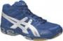 Кроссовки волейбольные Asics BN600-5501 GEL-BEYOND MT (высокие)