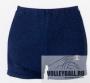 Шорты волейбольные Champion Women's Shorts 700717 синие (женские)
