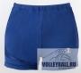 Шорты волейбольные Champion Women's Shorts 700717 голубые (женские)