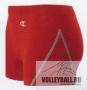 Шорты волейбольные Champion Women's Shorts 700461 красные (женские)