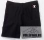 Шорты волейбольные Champion Women's Shorts 101915 черные (женские)