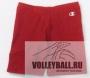 Шорты волейбольные Champion Women's Shorts 101915 красные (женские)
