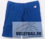 Шорты волейбольные Champion Women's Shorts 101915 голубые (женские)