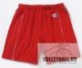 Шорты волейбольные Champion Match Short 700456 красные (мужские)