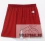 Шорты волейбольные Champion Match Short 700063 красные (мужские)