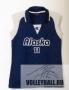Майка волейбольная Champion Women's Match Jersey 700327 синяя (женская)