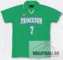 Майка Champion Men's Match Jersey 700455 зеленая (мужская)